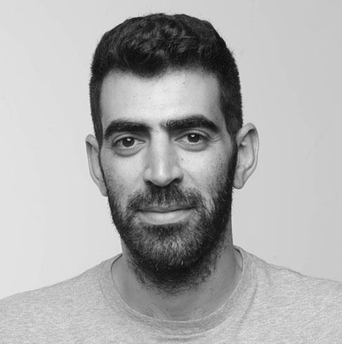 Moshe Demri